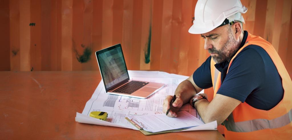 werkuren bouw verwerken